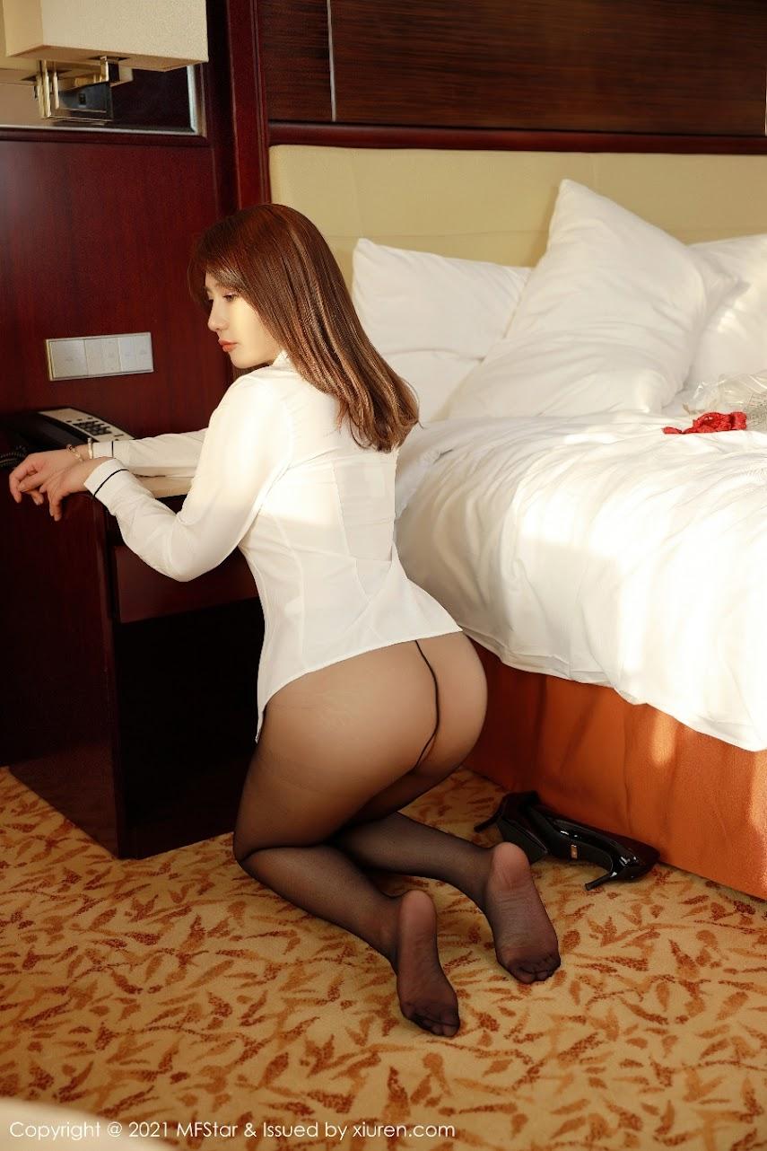 [MFStar] 2021-03-10 Vol.466 fairy like song sexy girls image jav
